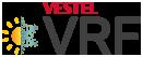 Vestel VRF Logo